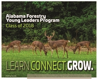 2018 Alabama Forestry Young Leaders