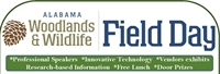 Alabama Woodlands & Wildlife Field Day