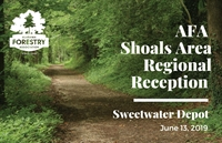 2019 Shoals Area Regional Reception