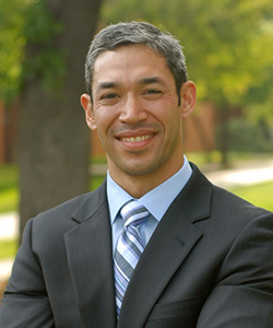 Mayor Ron Nirenberg photo