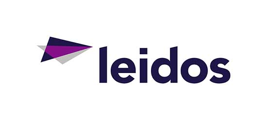 Leidos Innovations Logo