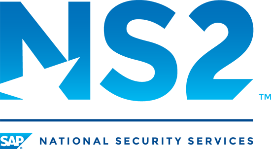 SAP National Security Services Logo