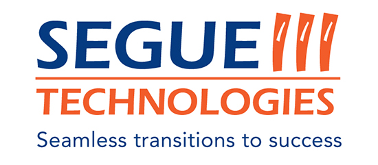 Segue Technologies Logo