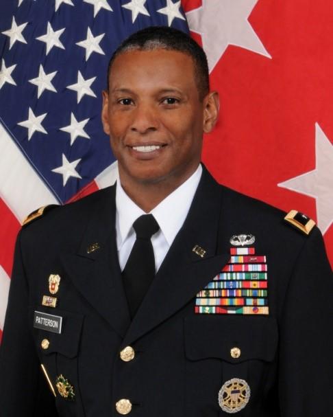 Major General LaWarren V  Patterson Bio - Alamo Chapter of the Armed