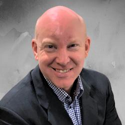 Brad Barnhart - Vice President, Young AFCEA
