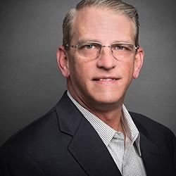 Ronald Moore - Treasurer