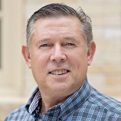 Bill Robinson - Vice President, Membership