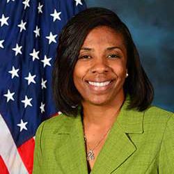 Pamela Simon - Vice President, Awards