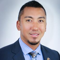 Juan Toves - Vice President, Programs