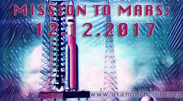 mission to mars graphic