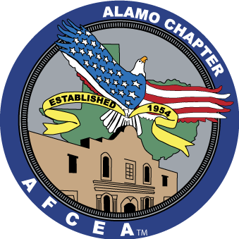 AFCEA Chapter logo
