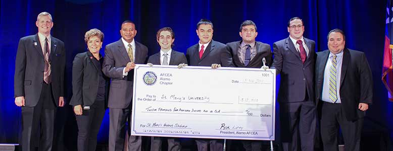 Scholarships & Grants - Alamo Chapter of the Armed Forces