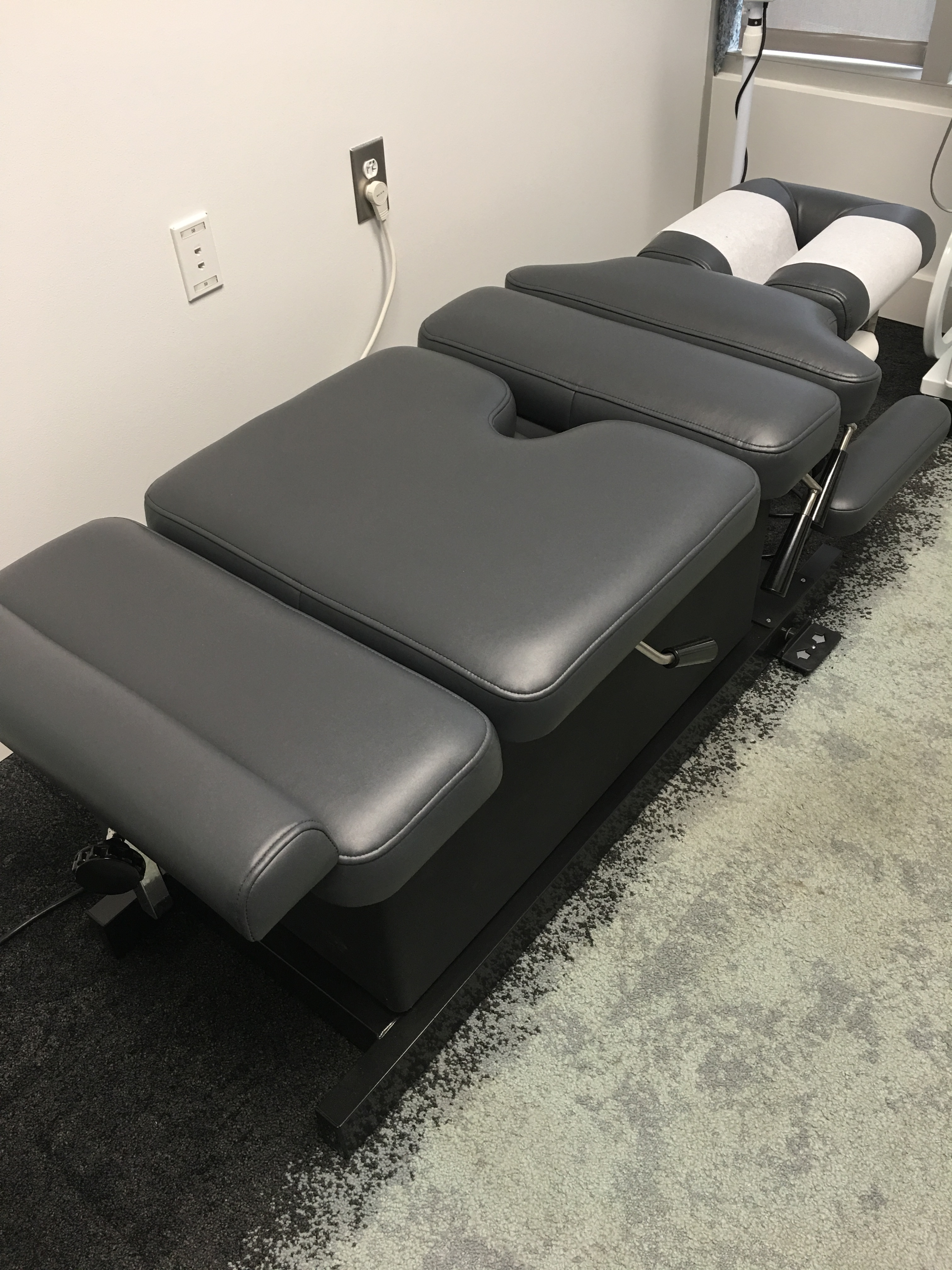 Equipment for Sale Alaska Chiropractic Society