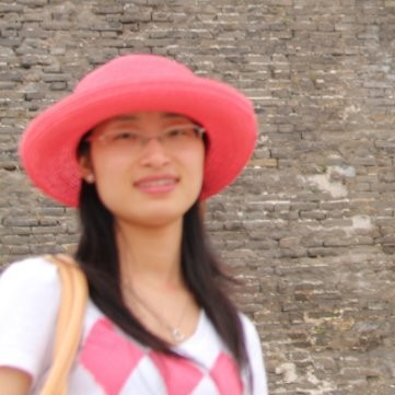 Qiong Li - Language Engineer from the Alex group at Amazon