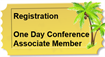 2018  Conference Registration ONE DAY TICKET