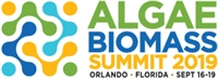 2019 Algae Biomass Summit