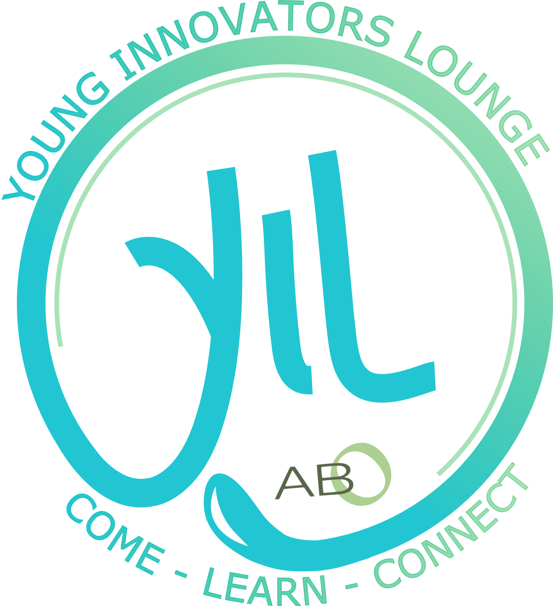 Young Innovators Lounge logo