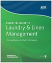 CLLM - Certified Laundry and Linen Manager