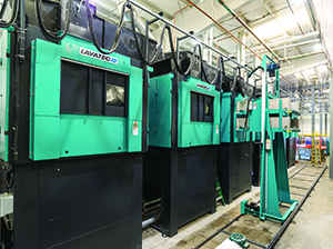 Campus Laundry is experiencing savings and reduced drying times with the addition of LAVATEC's TT dryers.