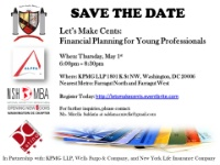 Let's Make Cents: Financial Planning for Young Professionals