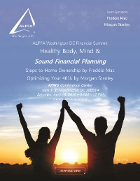 Financial Summit: Healthy Body, Mind and Sound Financial Planning