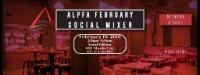 ALPFA: Network and Chill Mixer