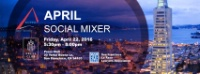 ALPFA SF Social Mixer at Press Club