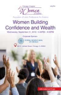 Women Building Confidence and Wealth