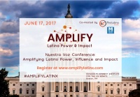 Nuestra Voz: Amplifying Latino Power, Influence and Impact Conference