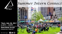 ALPFA Michigan Summer Intern Connect
