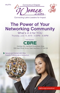 The Power of your Networking Community