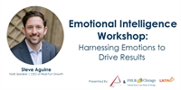 Emotional Intelligence Workshop: Harnessing Emotions to Drive Results