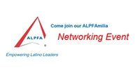 ALPFA Charlotte Networking Event