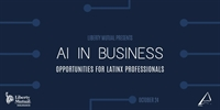 AI in Business - Opportunities for Latinx Professionals