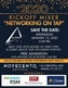 "ALPFA Miami ""Networking on Tap"" Novecento Brickell"