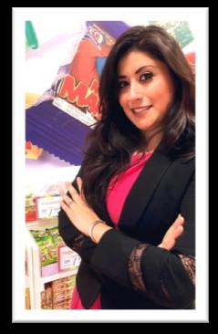 Eve Rodriguez Montoya