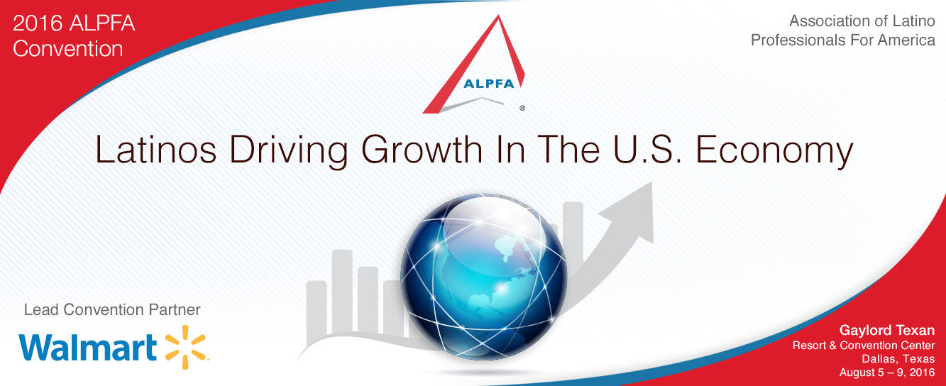 ALPFA 2016 Annual Convention Theme
