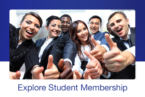 Explore Student Membership Options