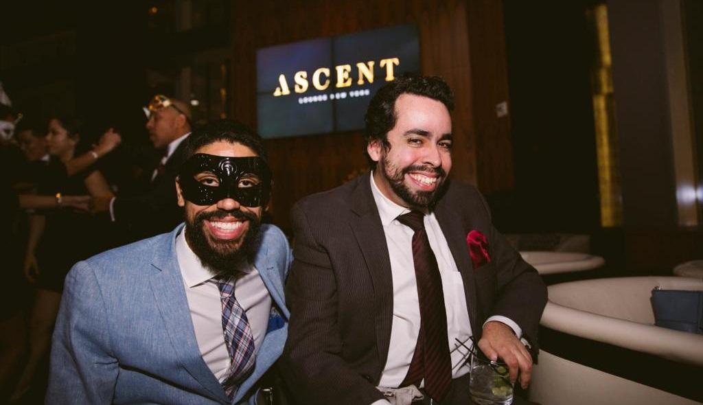 New York Masquerade Ball