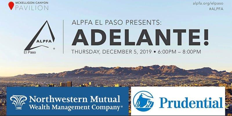 El Paso Event