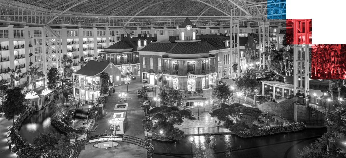Gaylord Opryland, Resort & Convention Center