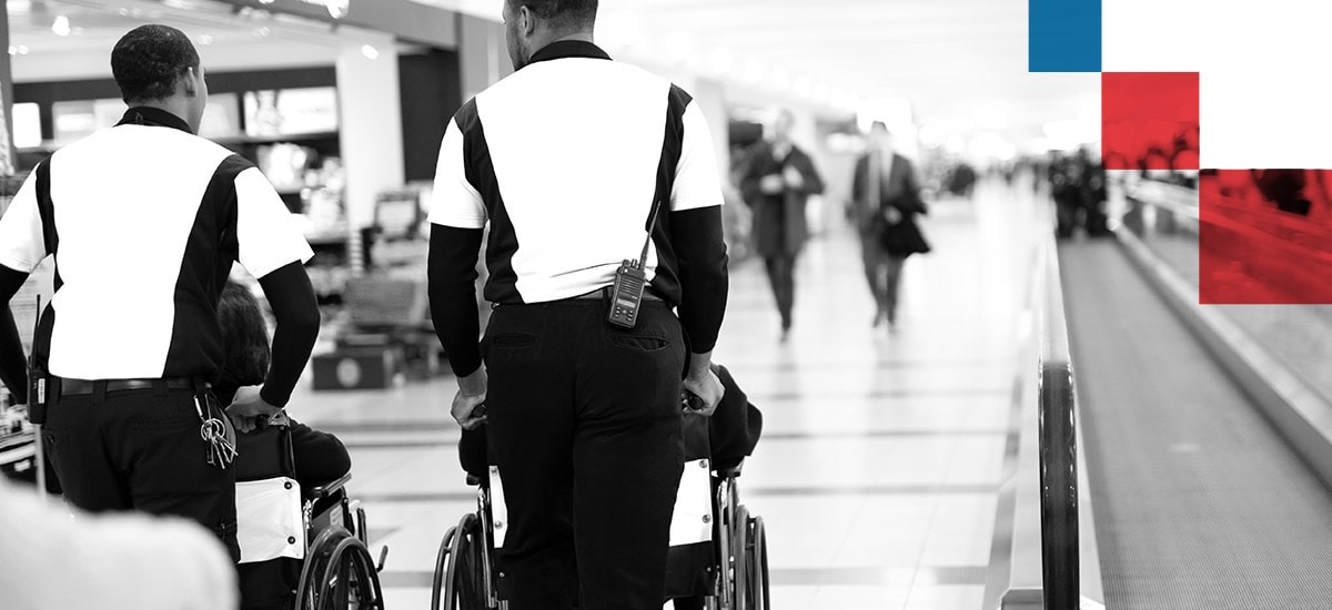 ALPFA helps people with disabilities