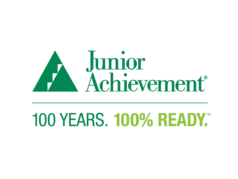 Junior_Achievement_100_Years-logo