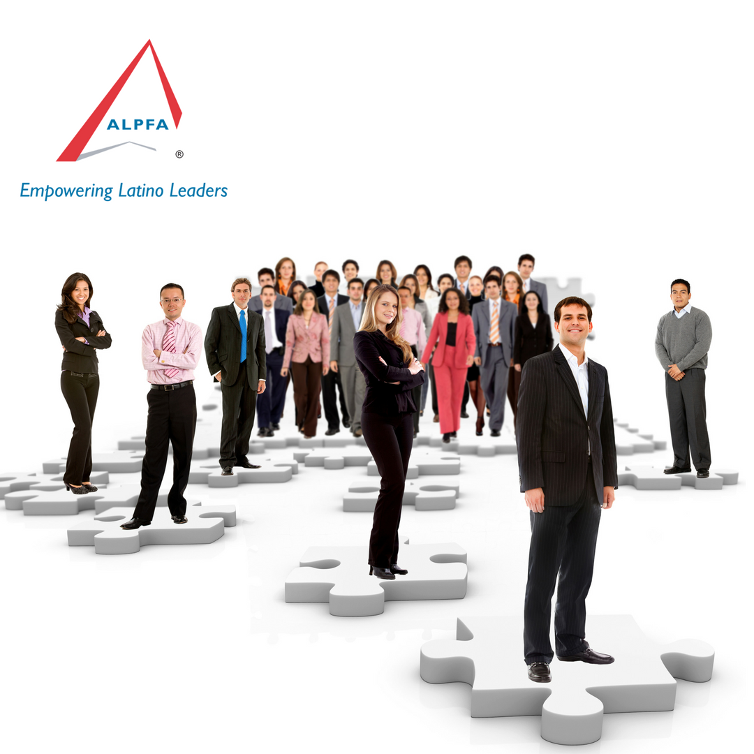 Join the ALPFA Student Network!