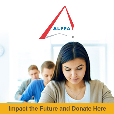 Impact the Future - Donate here