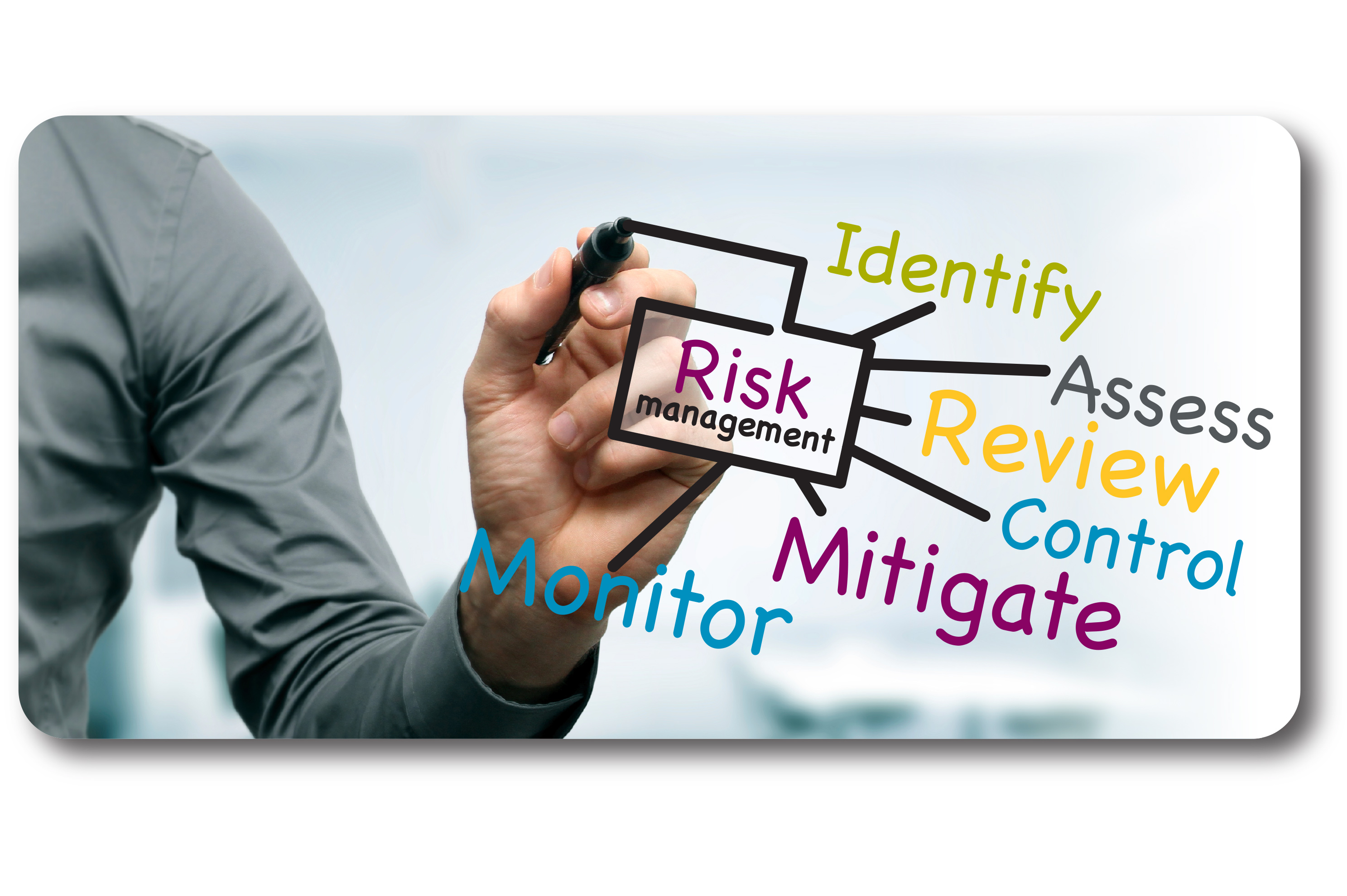risk management in childcare services Risk management services (rms) serves over 250 organizations within dhs and state employees by providing insurance coverage, managing and administering claims to ensure appropriate resolution, cost-effectiveness, identifying loss exposures, and promoting loss control.