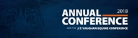 Auburn's 2018 Annual Conference & JT Vaughan Equine Conference