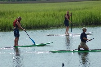 Level 2: Essentials of Stand Up Paddleboarding - Instructor Certification Workshop (IDW-ICE)