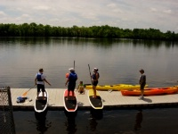Level 1: Introduction to SUP - Instructor Certification Workshop (ICW)