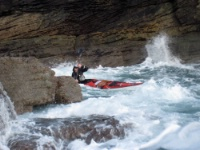 Level 3-4: Coastal Kayaking Instructor Development Workshop & Instructor Update